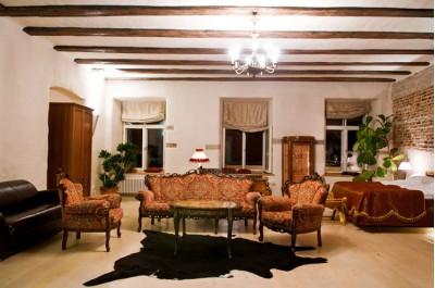 """Отель """"St.OLAV"""""""