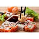 """Комплект суши от """"Sushigoal"""". Купон на скидку."""