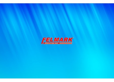 "Аренда автомобиля ""Felmark"""