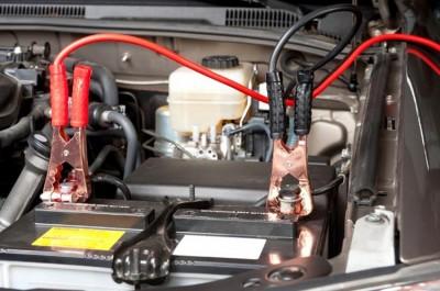 Автомобильный пусковой провод 400А