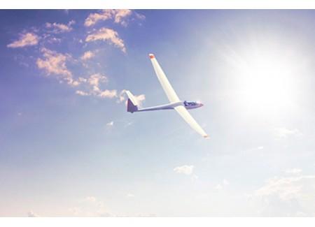 Полёт на планере