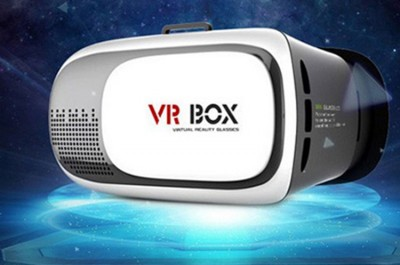 3D очки виртуальной реальности