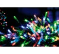 Рождественская гирлянда с 500LED лампочками с очень красивыми эффектами!