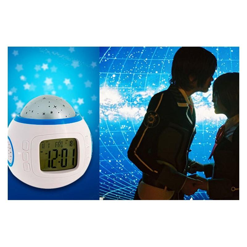 923b234f4f3 ... Äratuskell termomeetri ja tähistaeva projektorigaÄratuskell termomeetri  ja tähistaeva projektoriga ...