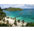Остров Самуи (Таиланд)
