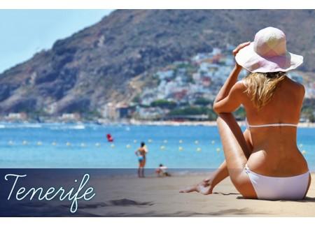 Клубный отдых на Тенерифе