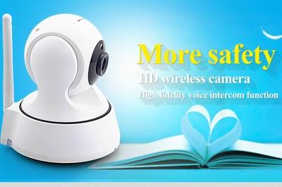WI-FI HD videokaamera