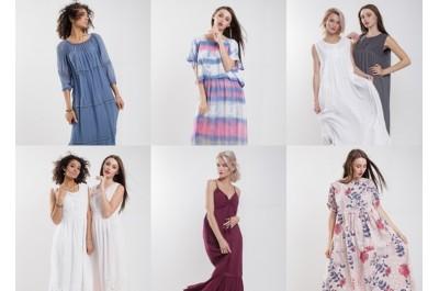 """Одежда от """"S"""" до """"Oversize"""" - для всех женщин! Купон на скидку."""
