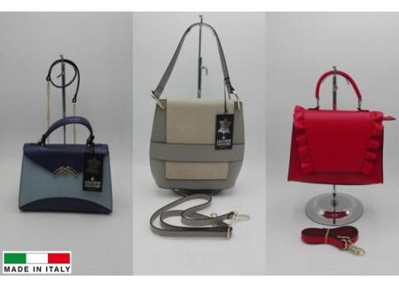 f5a92239ebd4 Итальянские сумки — мечта в руках. Купон на скидку.