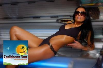 Cтудия загара «Caribbean Sun». Купон на скидку.