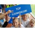"""TOP Ujumisklubi"". Treening. Allahindluskupong."