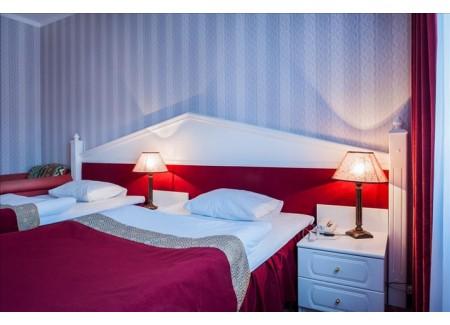 "Hotel ""ECOLAND"""