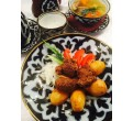 "Ресторан узбекской кухни ""Barkhan"". Купон на скидку."