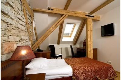 "Hotel ""St.OLAV"" majutus"
