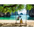 Всей семьёй в Таиланд