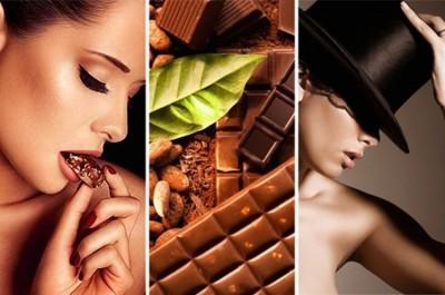 Прекрасный отдых! СПА ритуал с натуральным черным шоколадом и апельсиновым