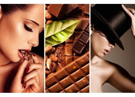 SPA rituaal naturaalse tumeda šokolaadi ja apelsiniõliga