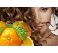 Üldine lõõgastav massaaž apelsini aroomiõliga ilusalongis Dareia!