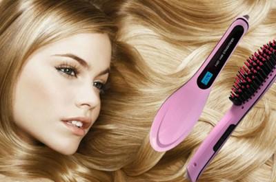 Elektriline juuksehari - sirgendaja
