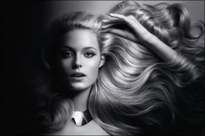 Покраска корней волос, массаж, укладка или выпрямление волос