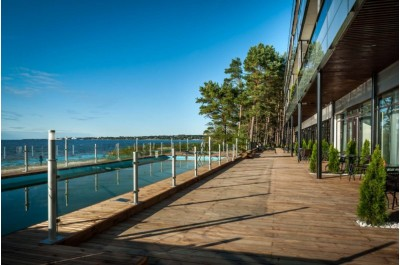 Pirita Resort Apartment & SPA