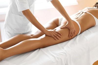 Спортивный массаж в салоне красоты Posh.