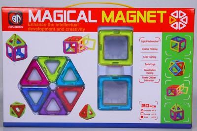 Mäng MAGICAL MAGNET 20tk