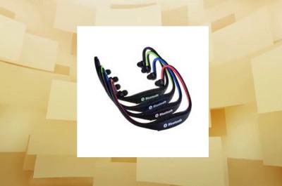 Juhtmevabad kõrvaklapid Stereo Bluetooth.