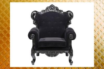 """Мебель от """"KARE Design""""- кресла. Купон на скидку."""