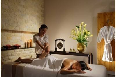 THAI SPA SALON- sertifikaadi visiit