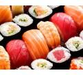 "Sushi komplekt ""Sushigoal"". Sooduskupongi."