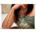 Tatoo - tekstiga, sümbol või väike joonis! Salon L-Aura