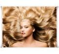 L-aura. Полировка волос.