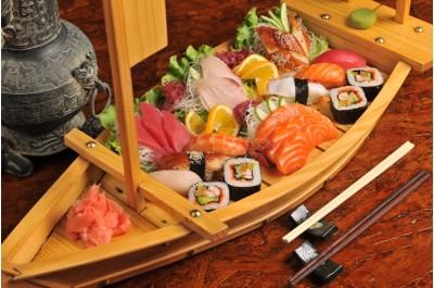 O`Sushi Take Away комплект №1
